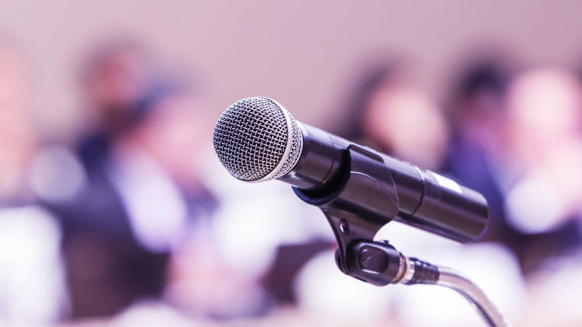 Premium Speakers Agency: Motivation, Future, Trends