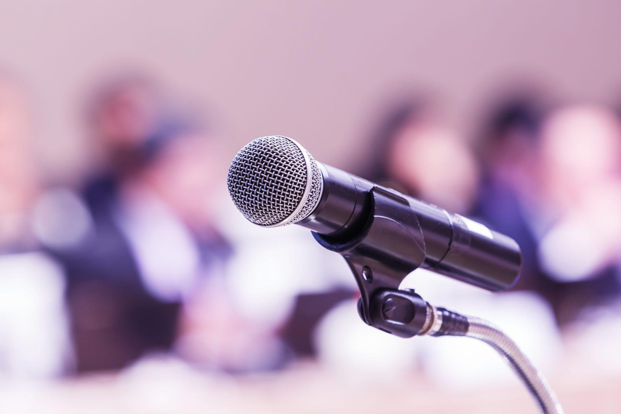 Premium Speakers Agency: Motivation, Future, Trends & Digital Speaker